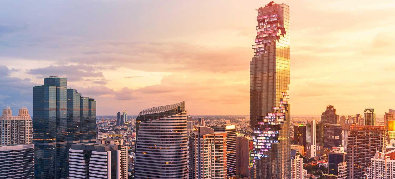 Luxury Bangkok 1